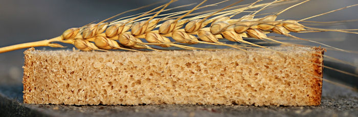 New technology to detect bread quality