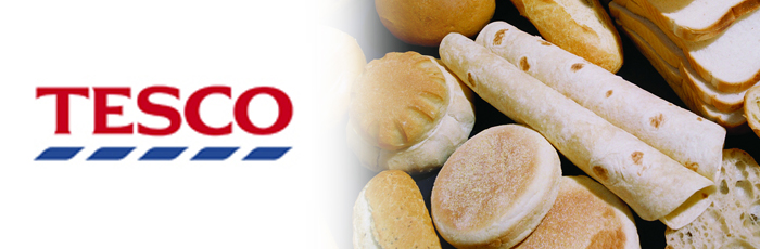Tesco advanced bakery training