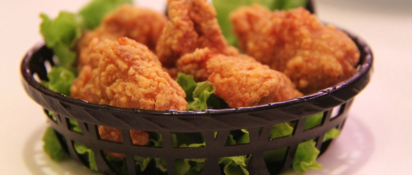 UK Salmonella outbreak - the chicken bites that bite