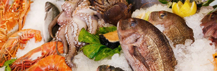 Fish, seafood and its preservation: How can we extend shelf-lives?