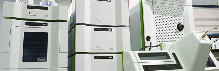 GC-MS (gas chromatography–mass spectrometry) technology