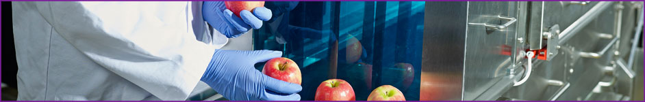 UV Tunnel
