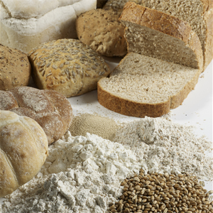 Cereals, milling and baking MIG