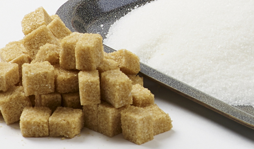 Clean label sugar reduction