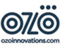 OZO innovations logo