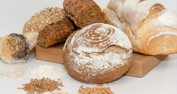 Bakery and cereal technology courses