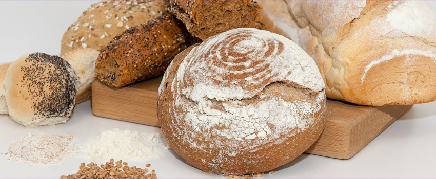 5th International bakery technology conference; recent developments in the bakery industry