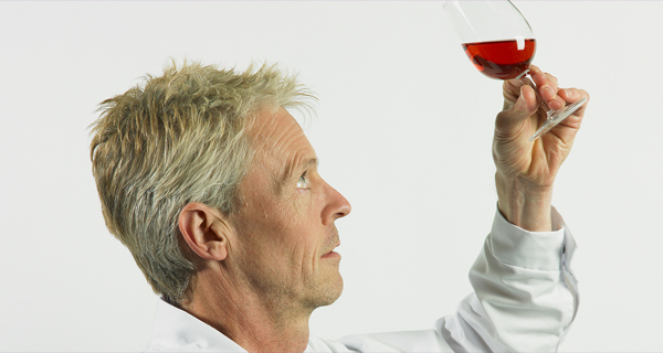 Wine and spirits courses